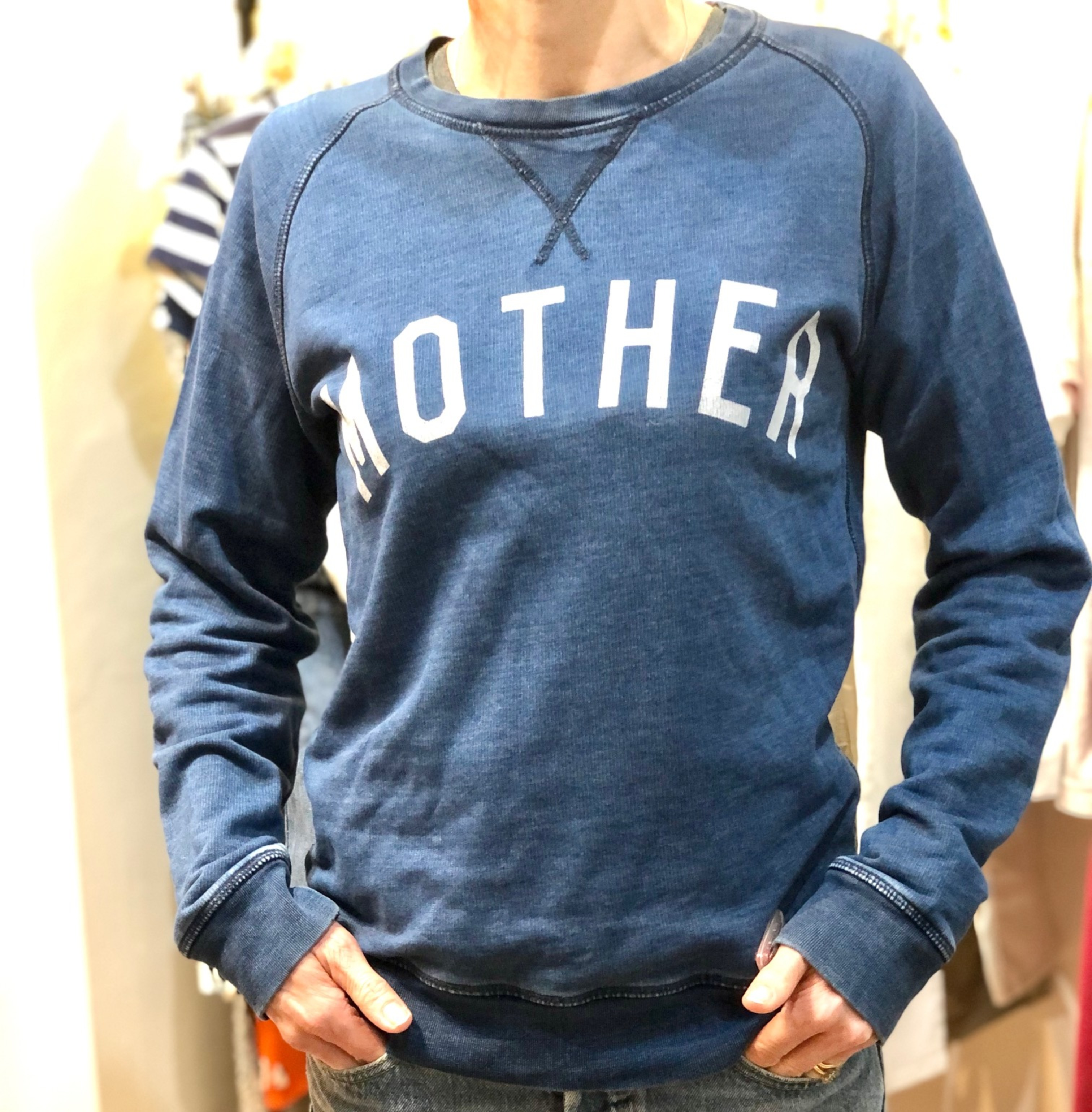 MOTHER Sweat