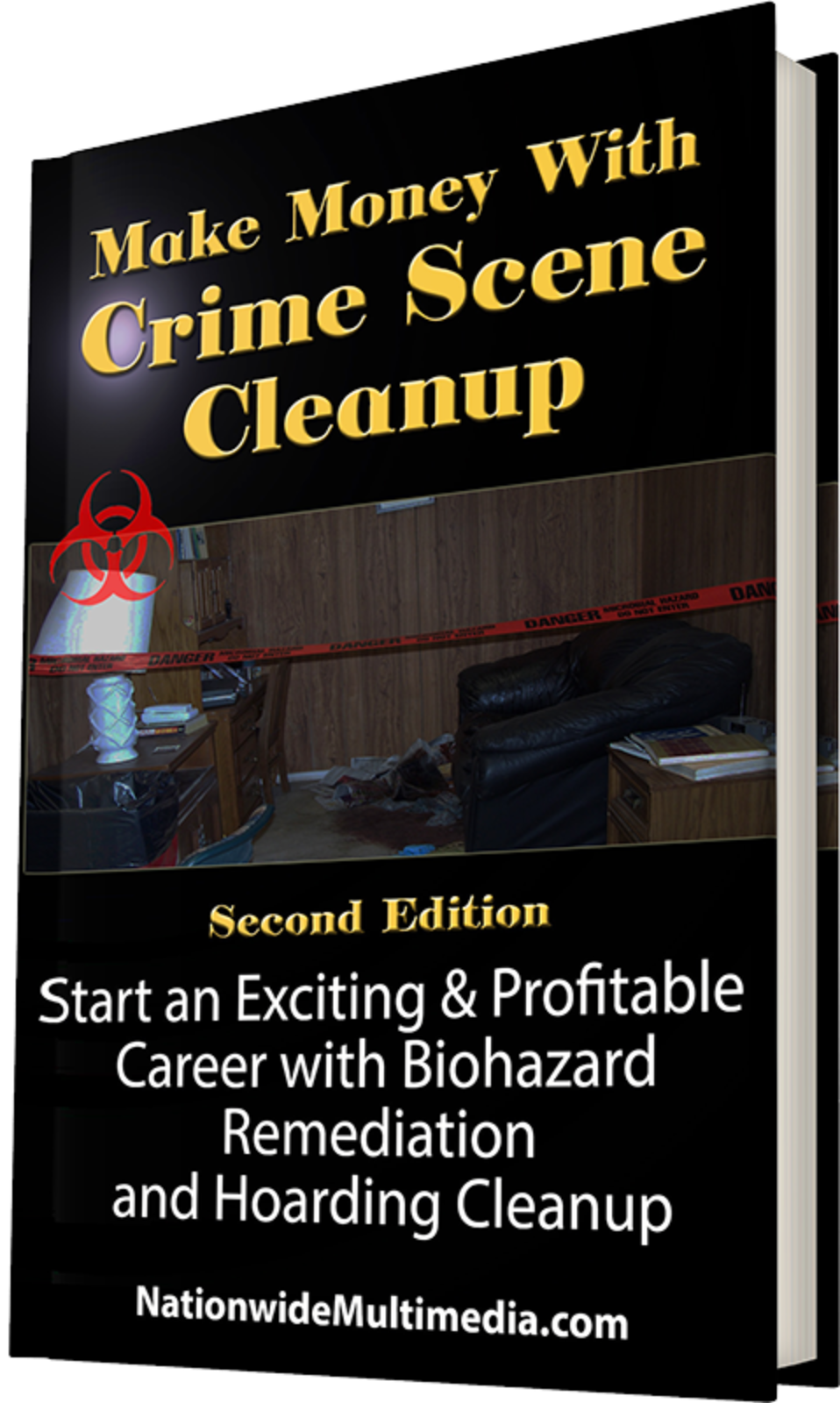 Start an Incredibly Profitable Biohazard Remediation & Hoarding Cleanup Business!