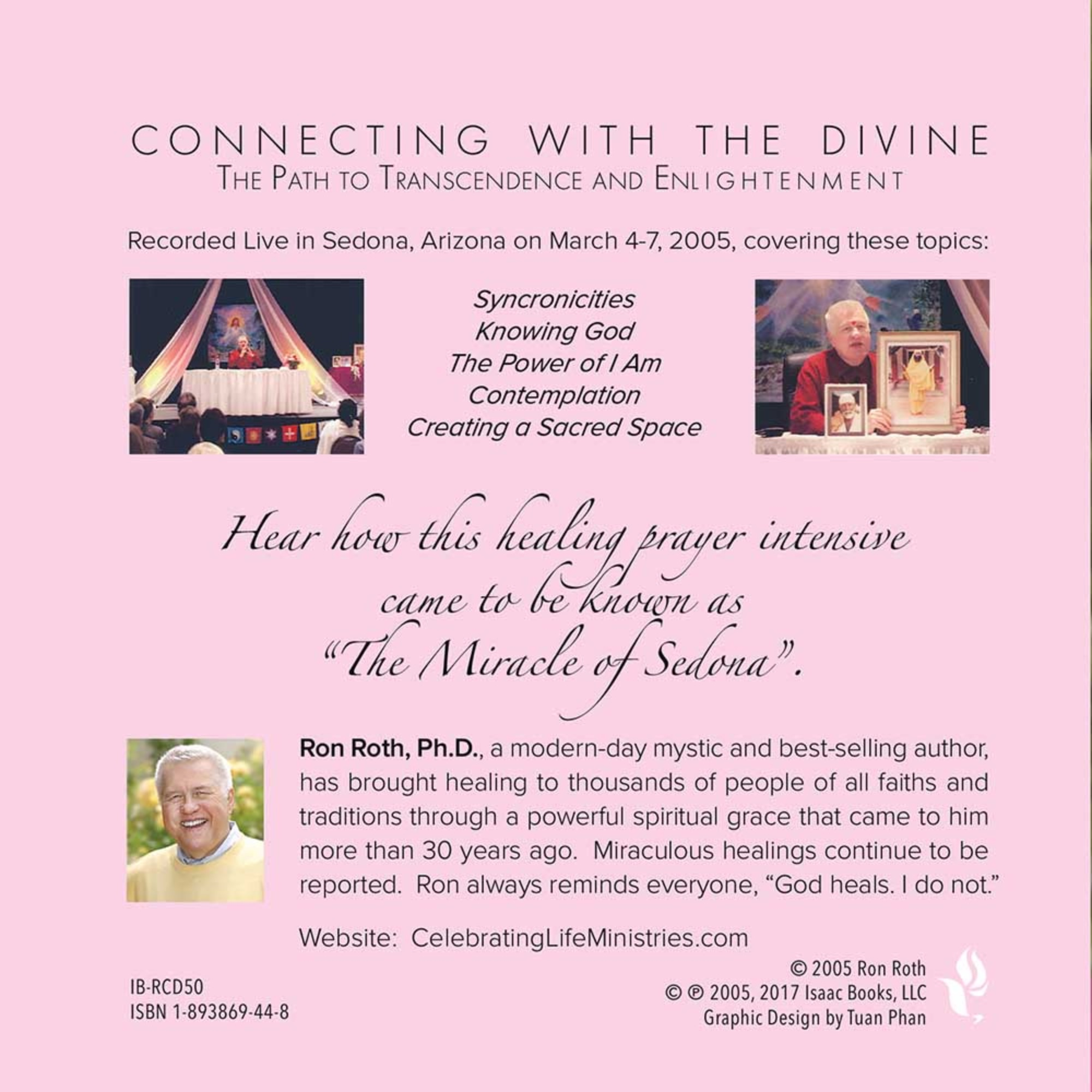 Connecting With The Divine: The Path of Transcendence and Enlightenment