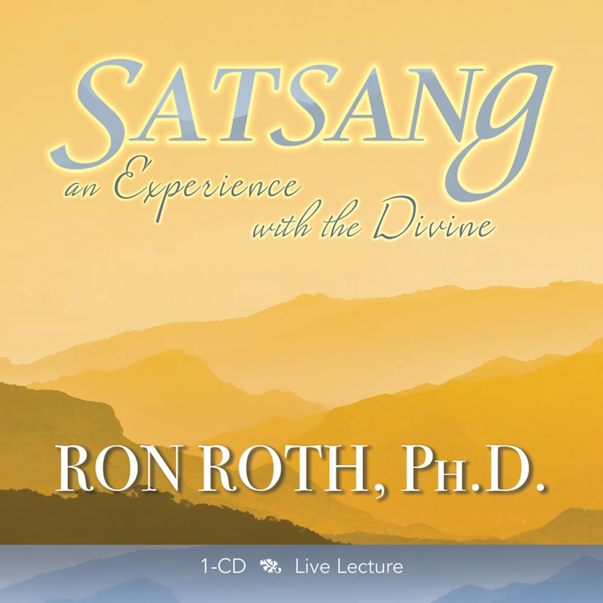 Satsang: An Experience with the Divine