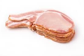 Wensleydale Smoked Back Bacon Value Pack 1x300g