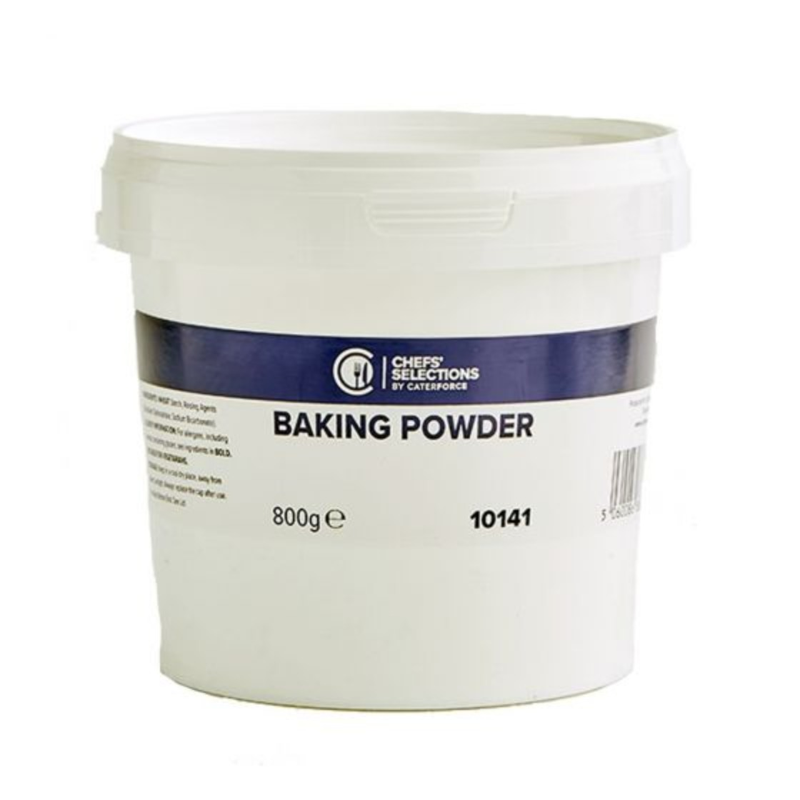 Baking Powder 1x800g