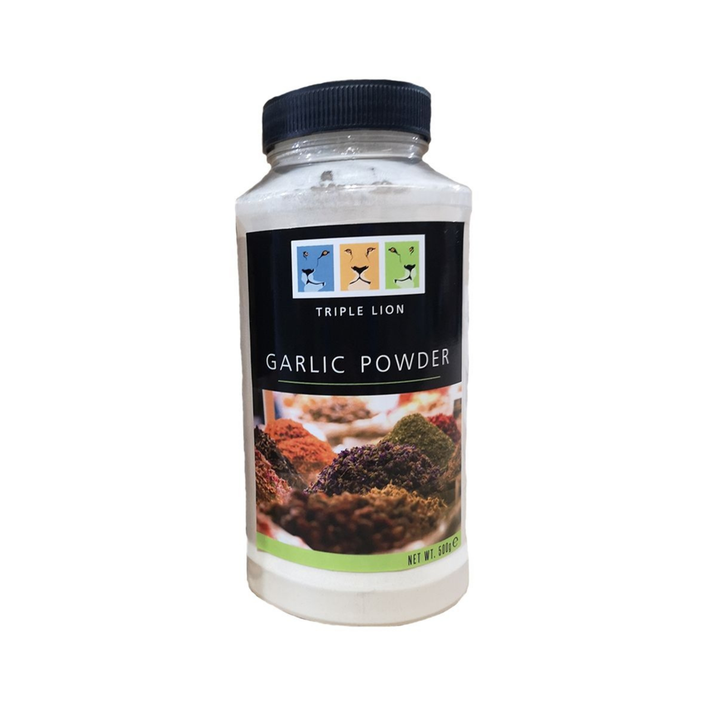 Garlic Powder 1x500g