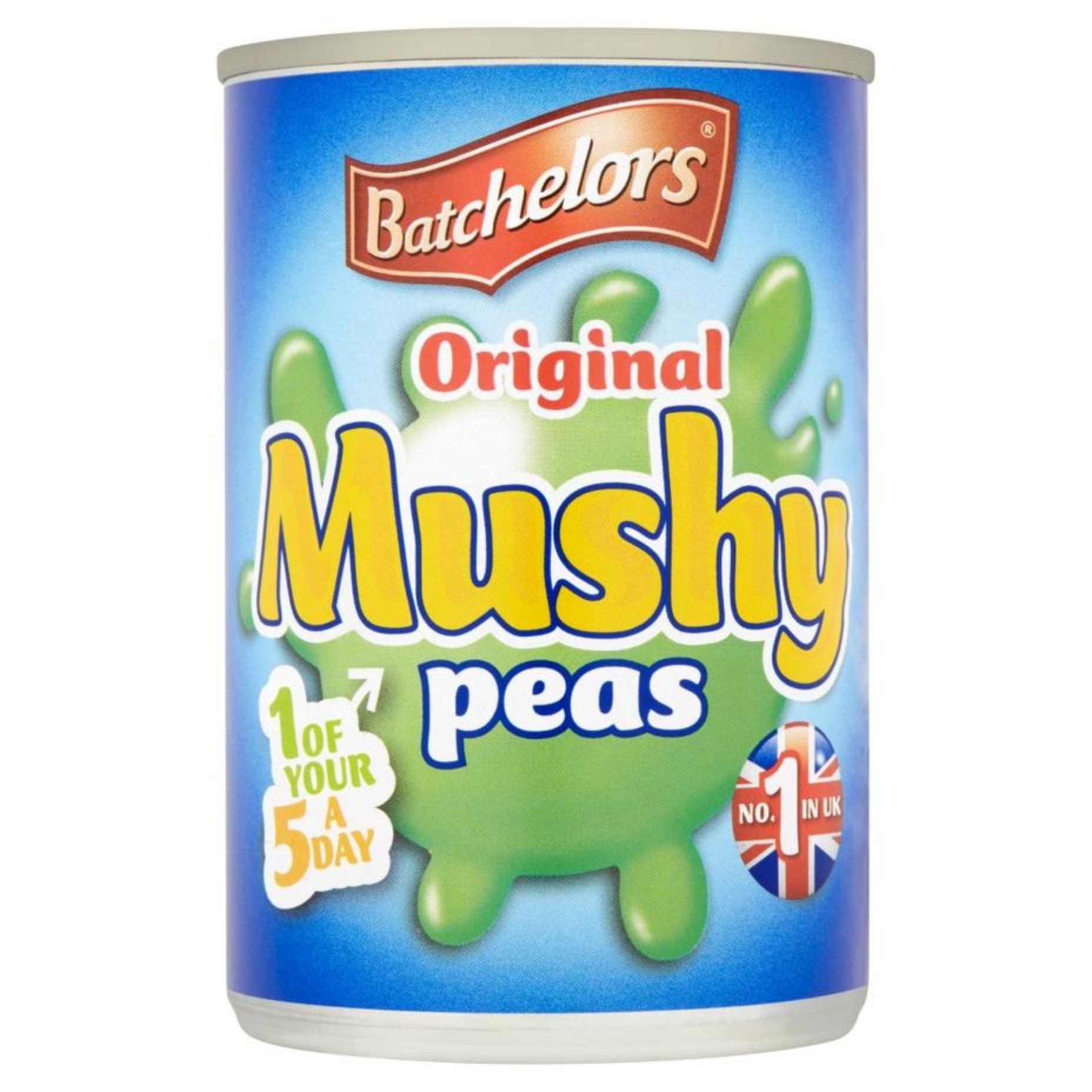 Batchelors Mushy Peas 2x300g