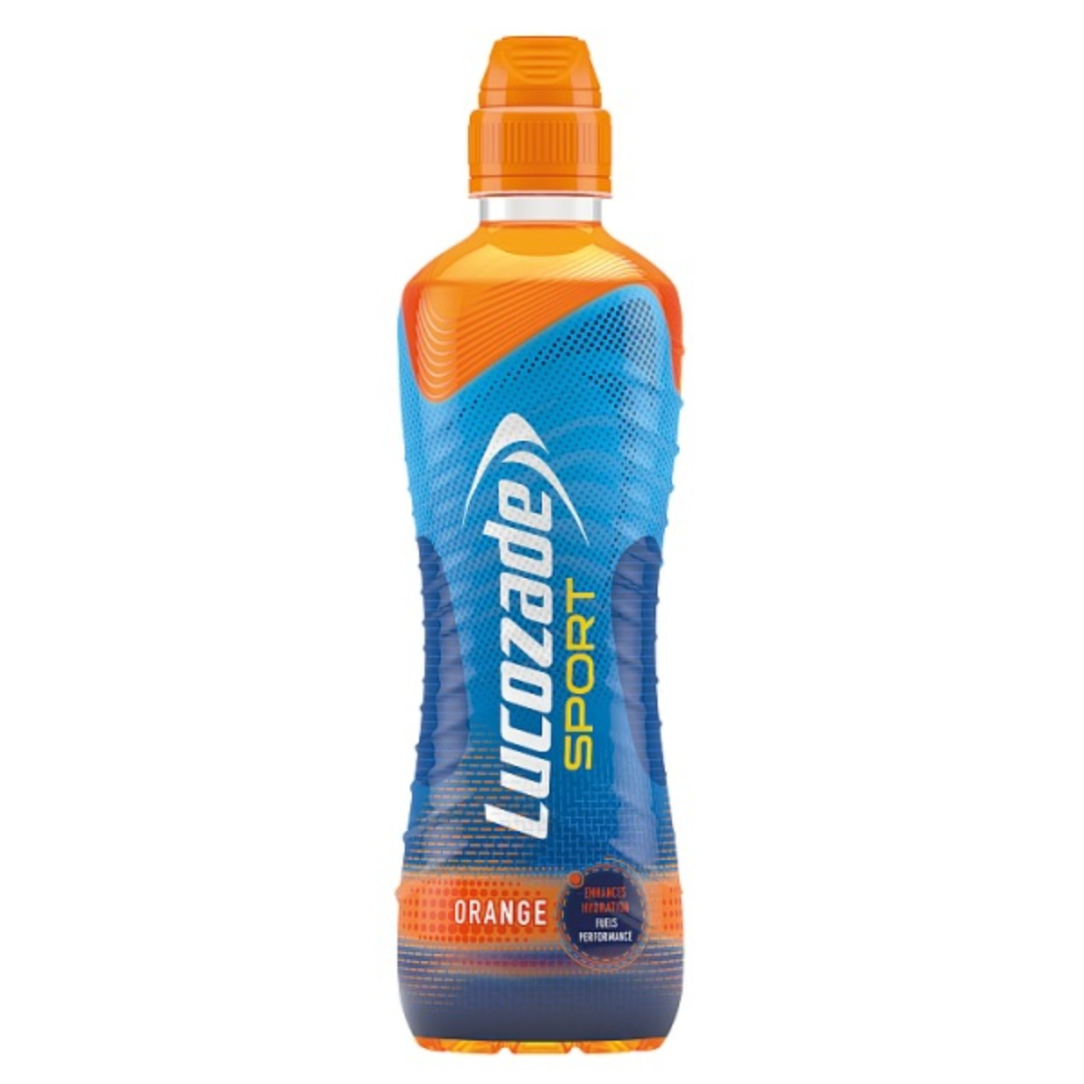 Lucozade Sport Orange 12x500ml