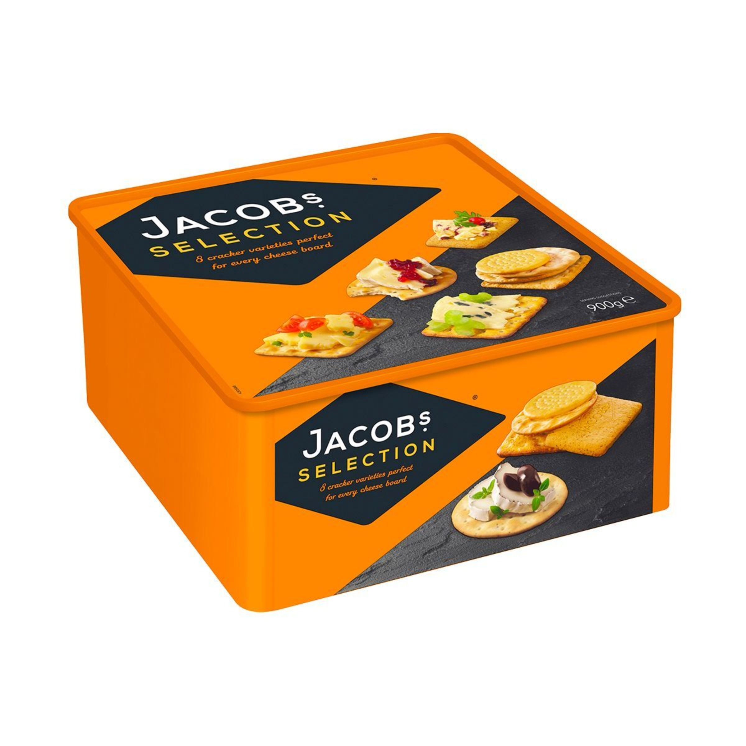 Jacobs Biscuits for Cheese 1x850g