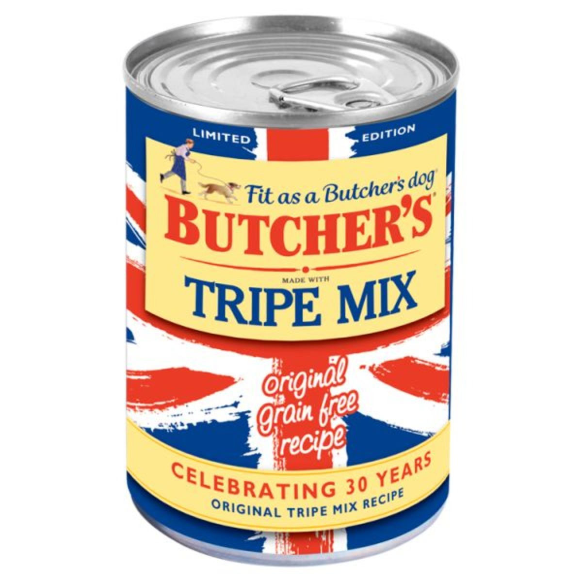 Butchers Original Tripe Mix 400g