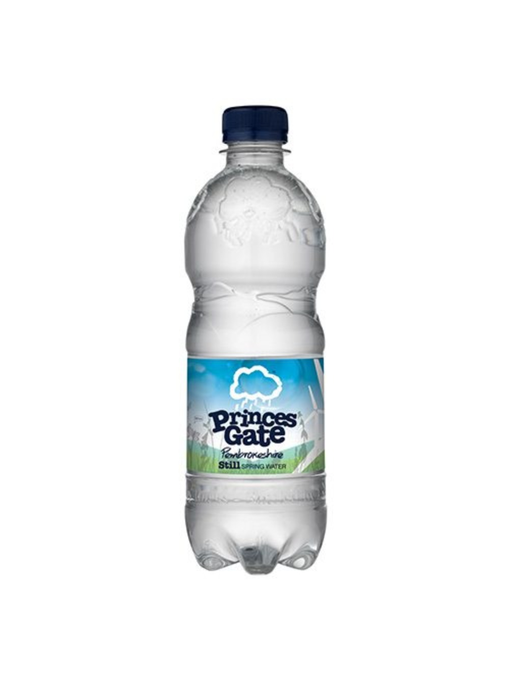 Princes Gate Spring Water 24x500ml