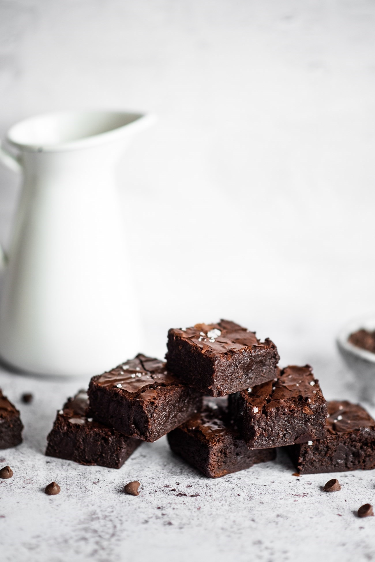 Mini Brownie Cube 36 Pieces - 1.32kg