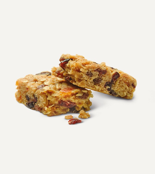 Costa Coffee Fruity Flapjack 4x58g