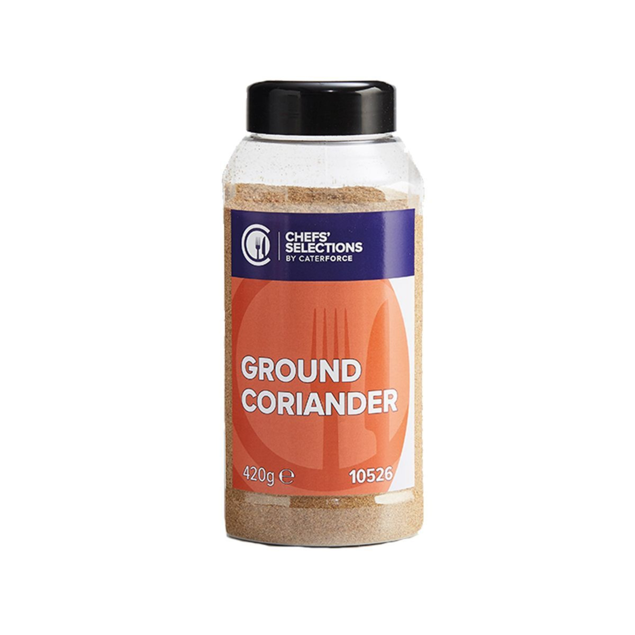 Ground Coriander 1x420g