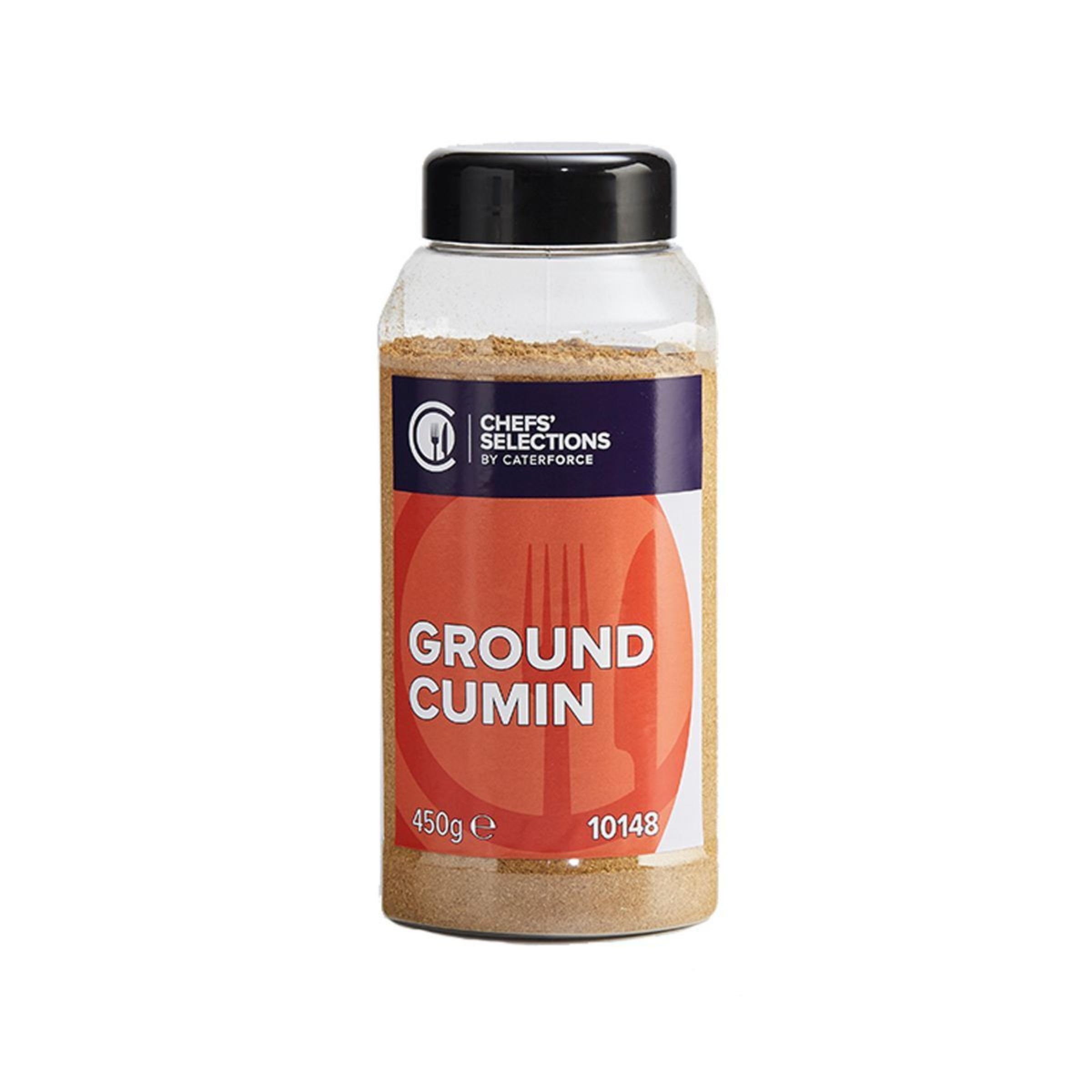 Ground Cumin 1x450g