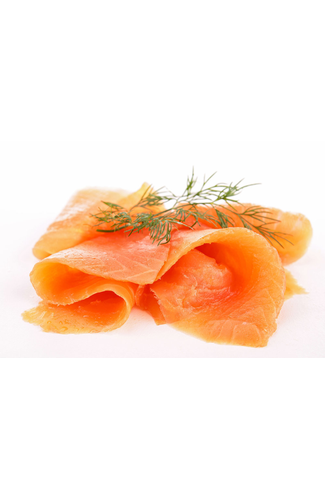 Premium Smoked Salmon Slices 32x30g