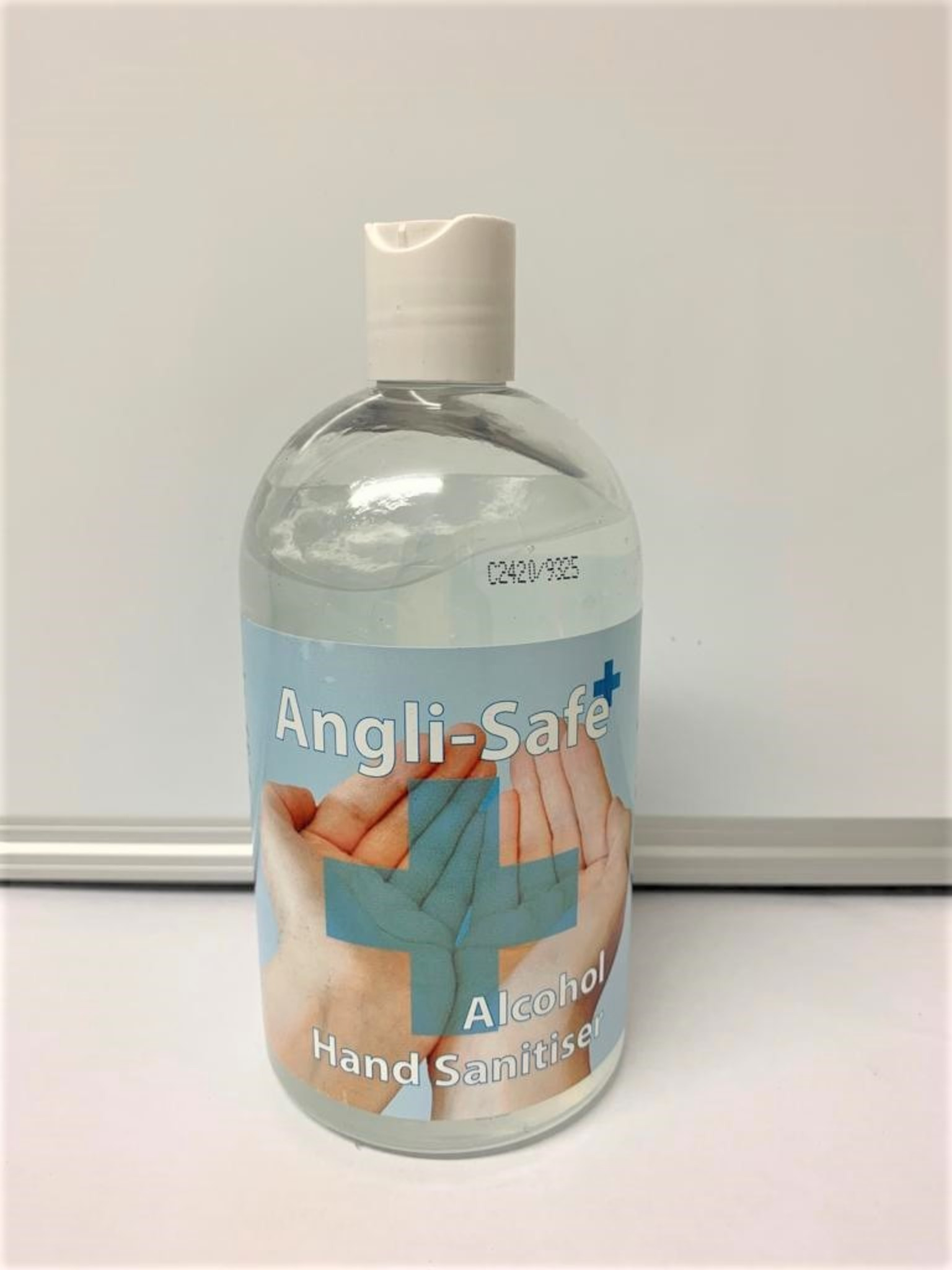 Hand Sanitiser 1x500ml