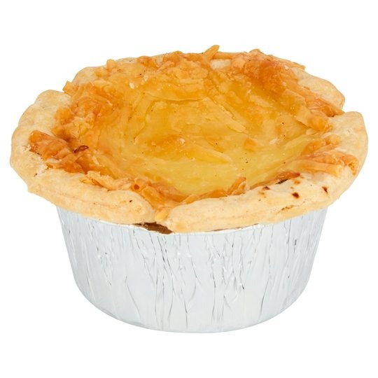 Phat Pasty Co Cheesy Chicken, Leek & Spinach Pie (2 For £1)