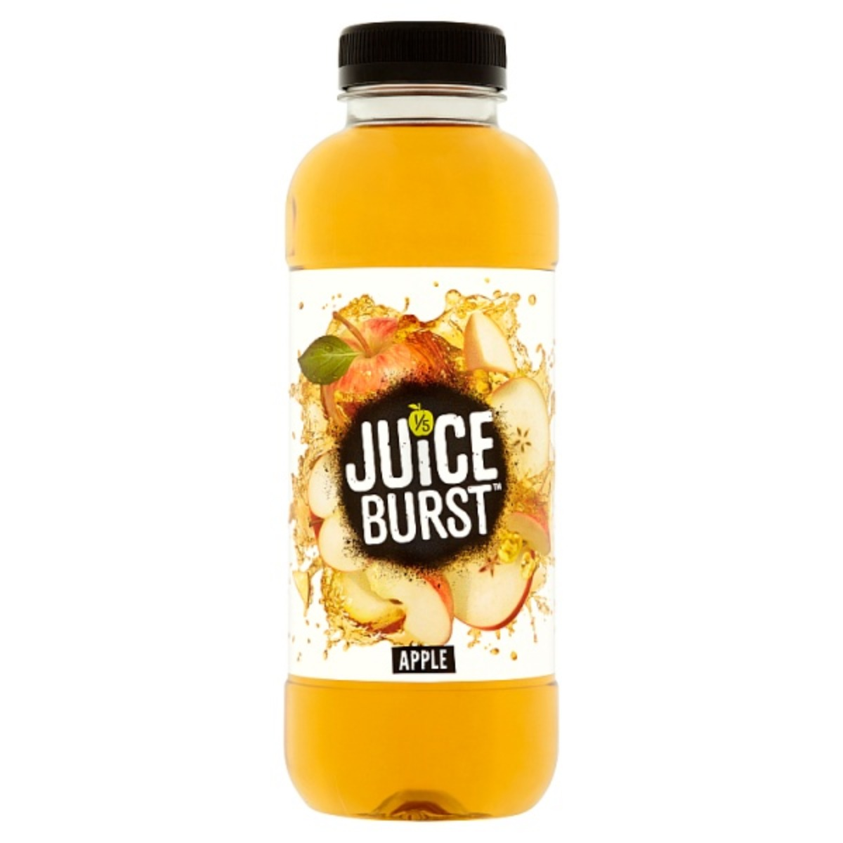 Juice Burst Apple Juice 12x500ml