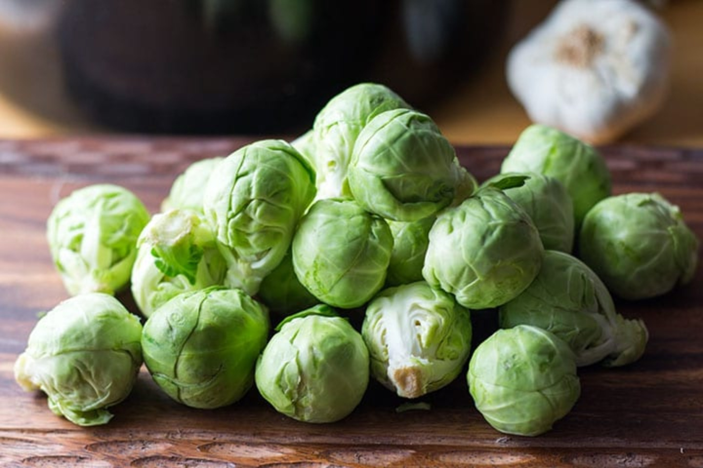 Brussels Sprouts 1x907g