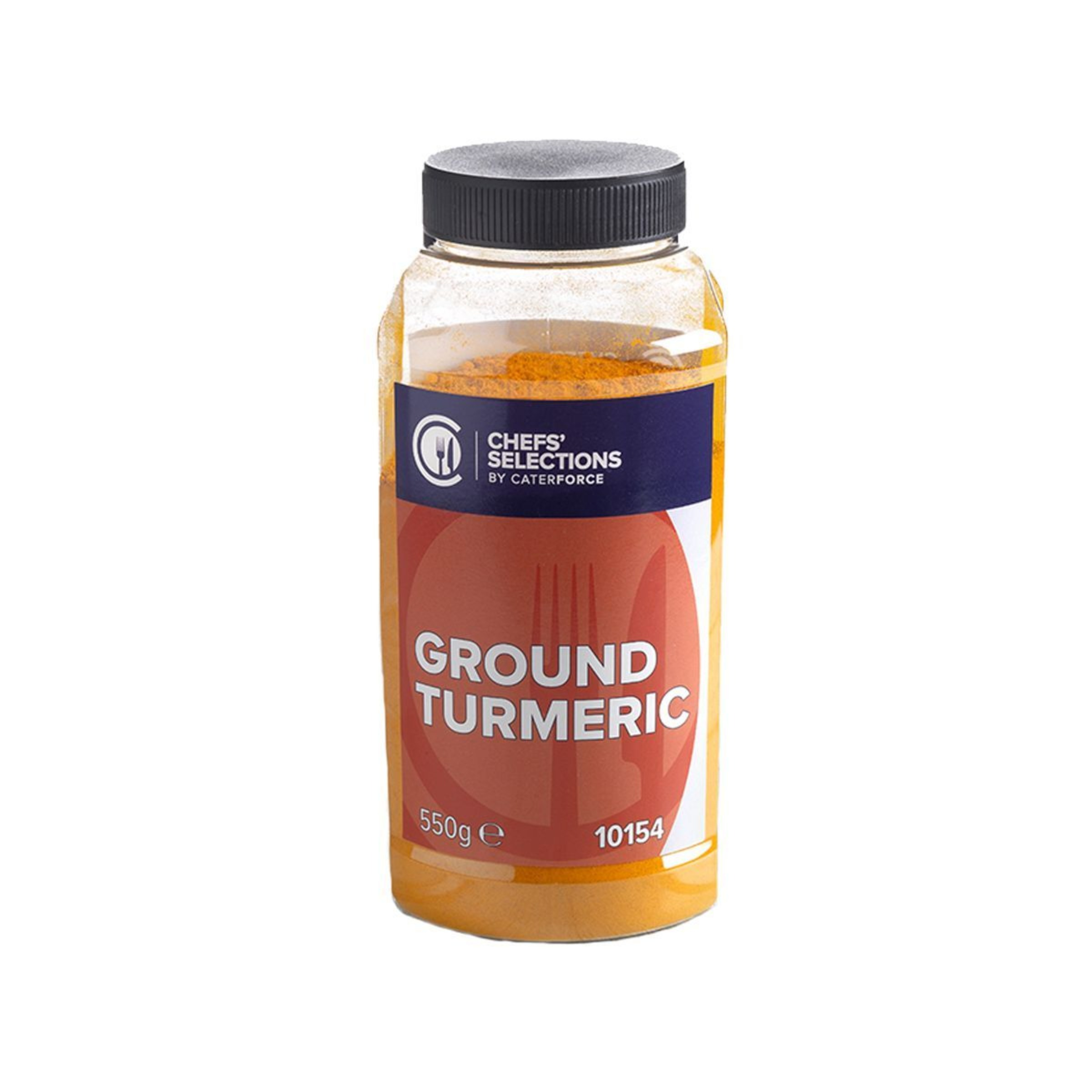 Ground Turmeric 1x550g