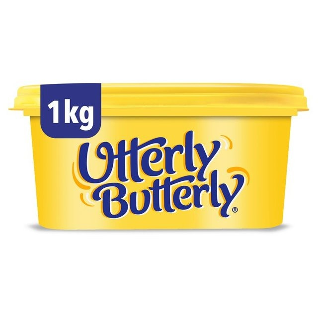 Utterly Butterly 1kg Tub