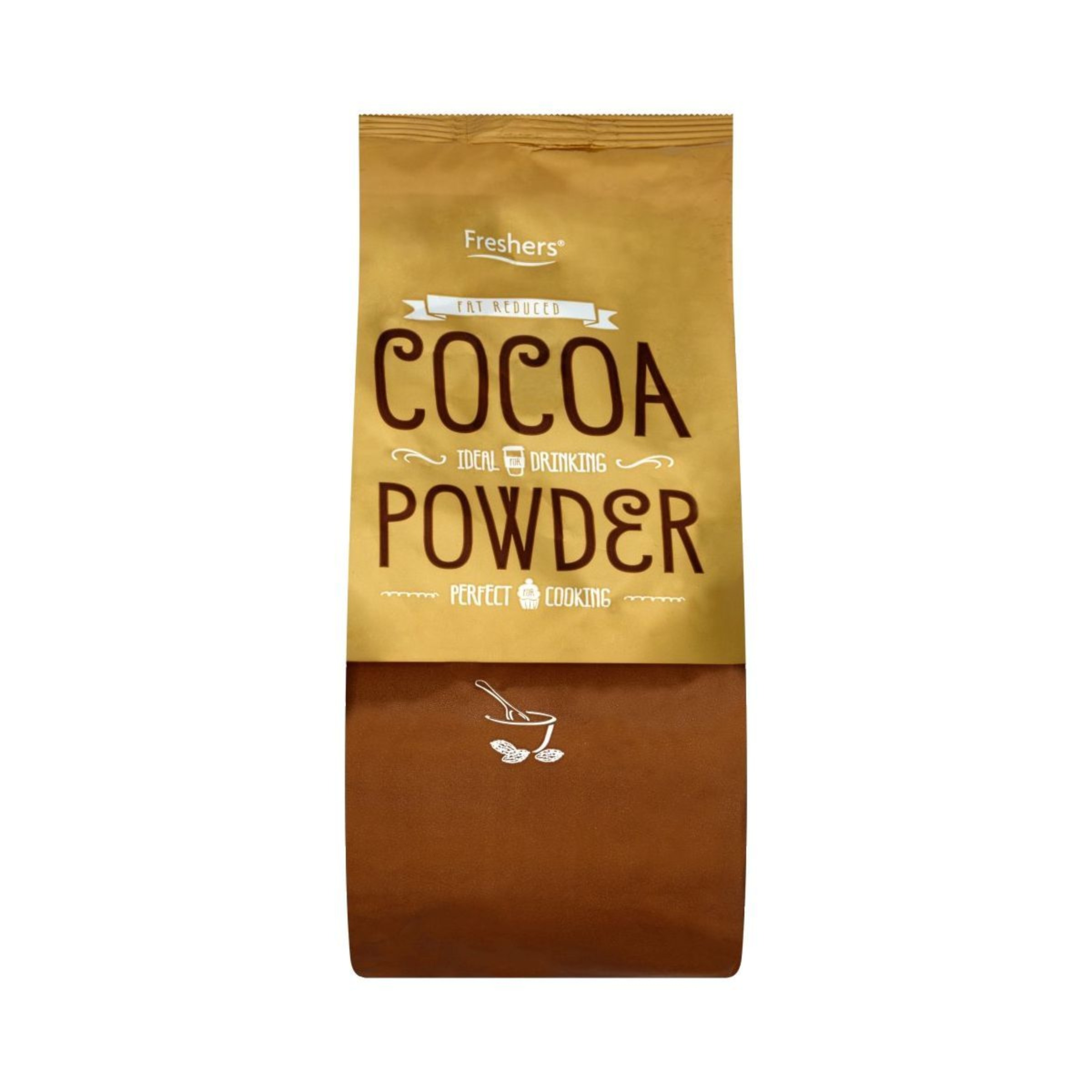 Cocoa Powder 1x500g