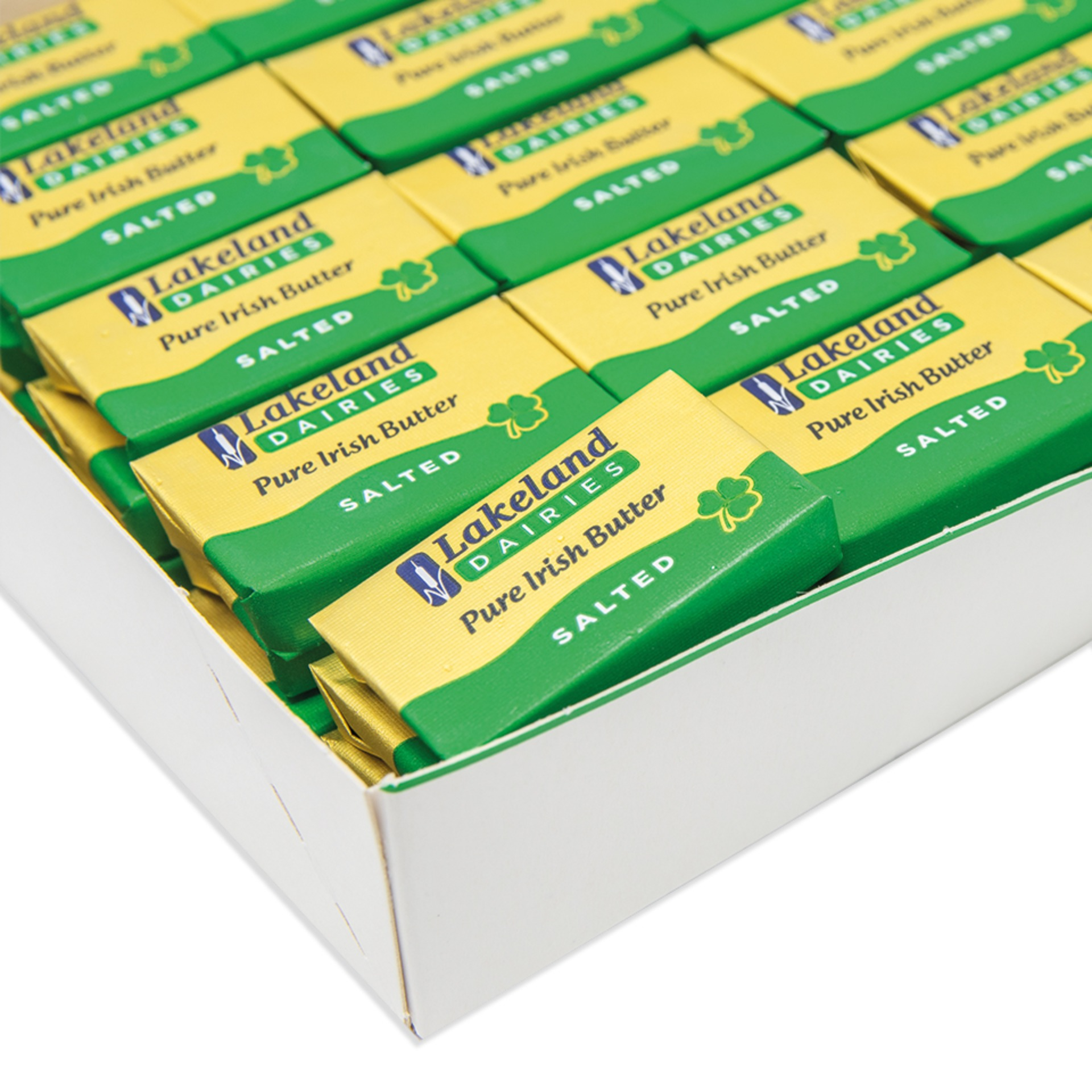 Lakeland Butter Portions 1x100