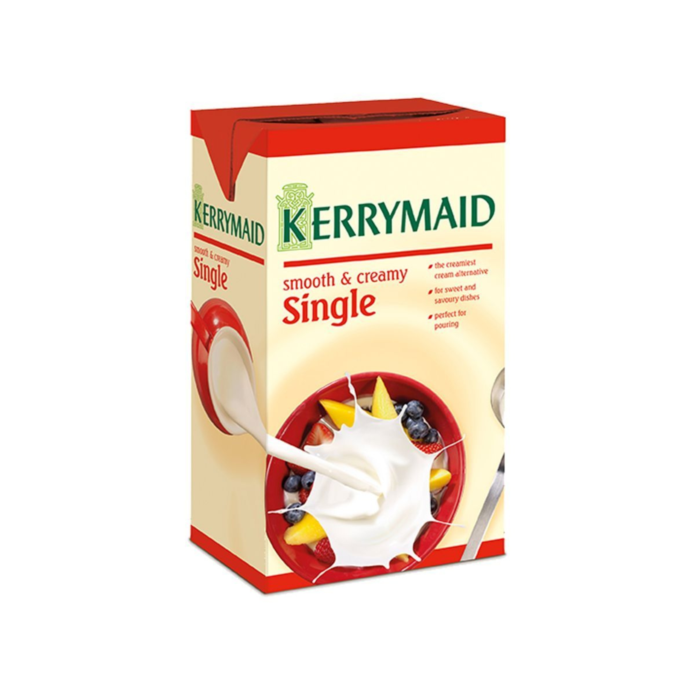 Kerrymaid Single Cream 1x1ltr