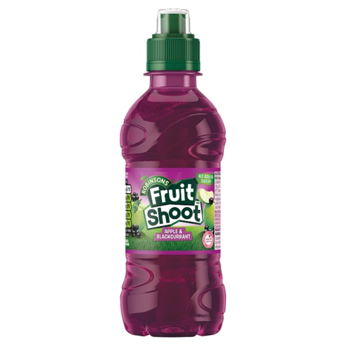 Fruit Shoot Apple & Blackcurrant 12x275ml