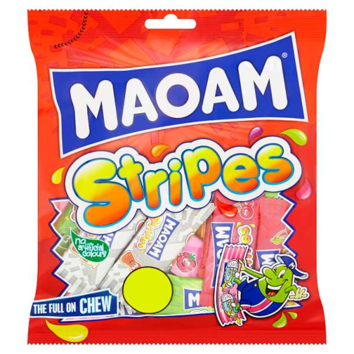 Maoam Stripes 1x160g