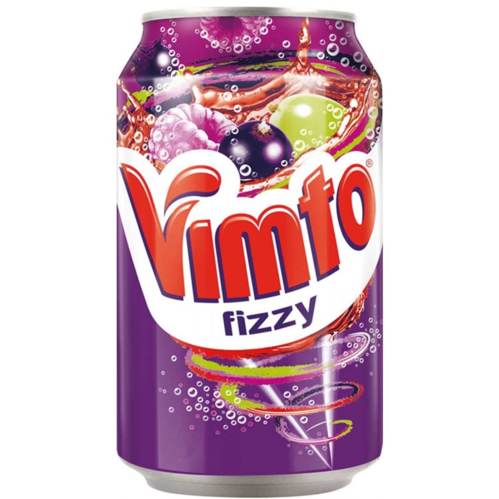 Vimto Cans 24x330ml