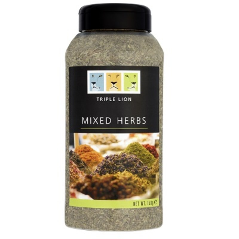 Mixed Herbs 1x150g