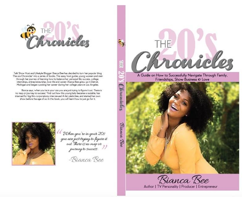 The 20's Chronicles - Signed Copy