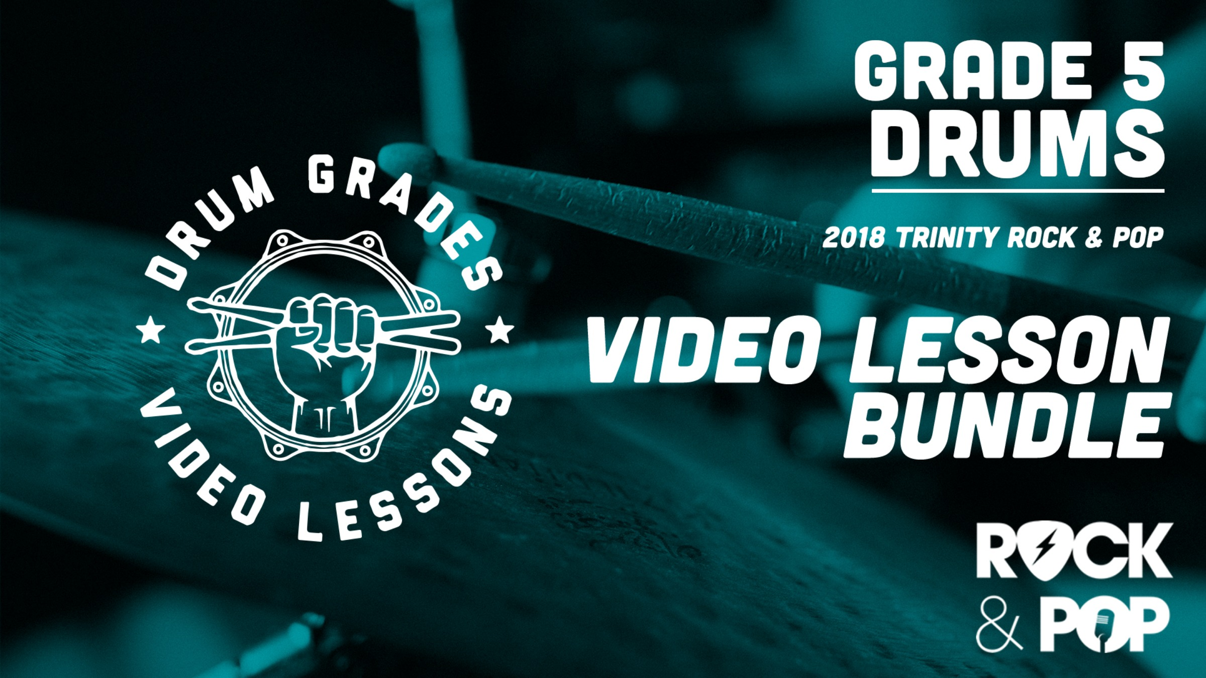 Grade 5 - Video Lesson Bundle