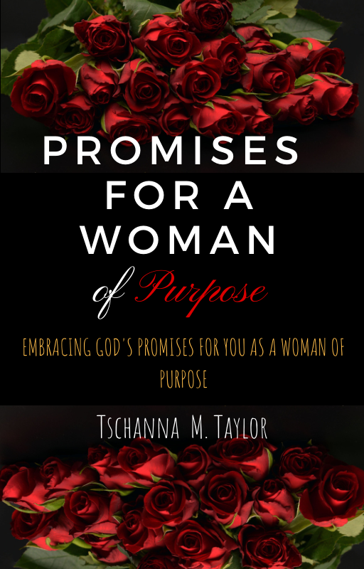 Promises for a Woman of Purpose Devotional Journal