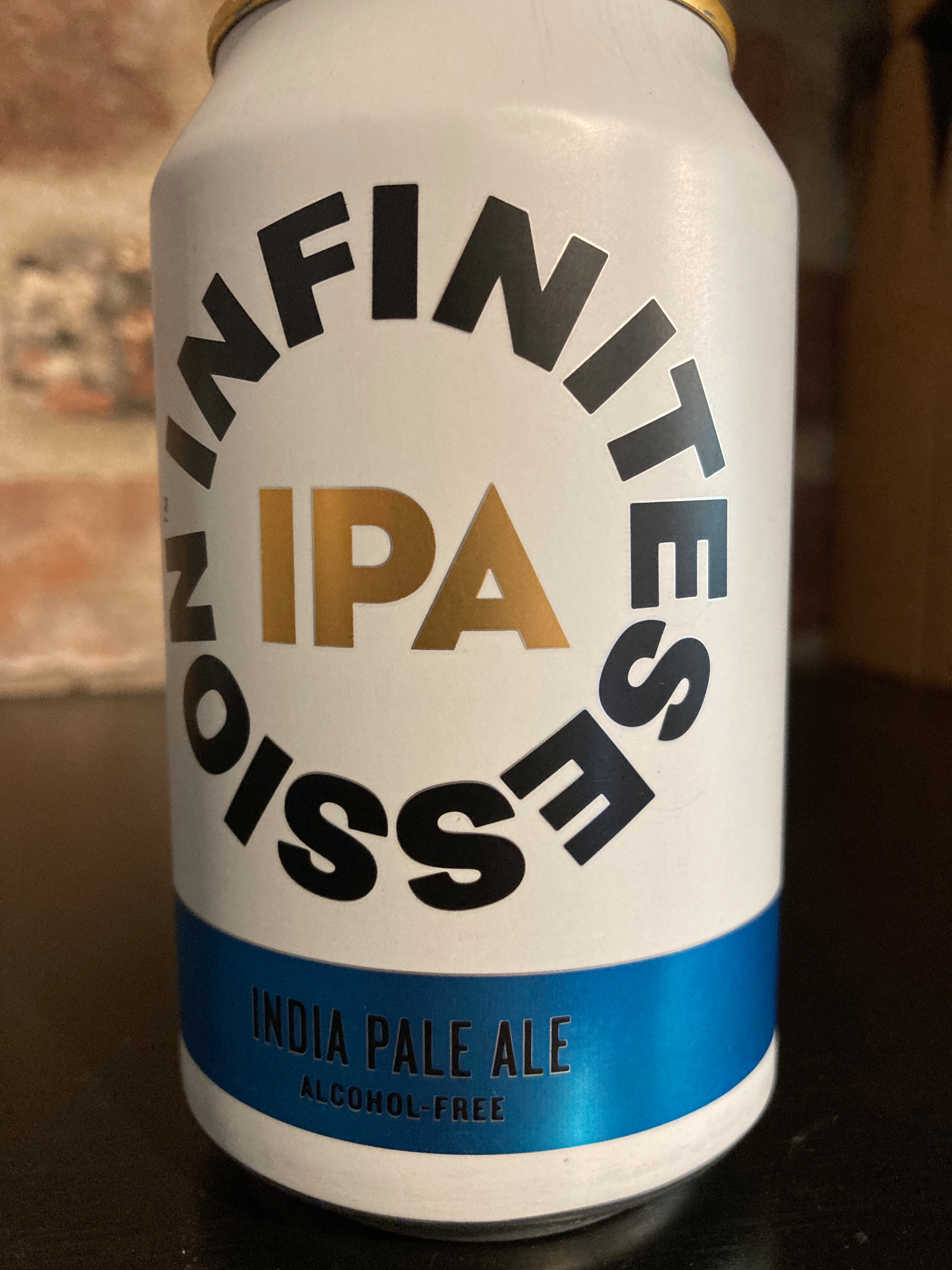 Infinite Session IPA 33cl Can