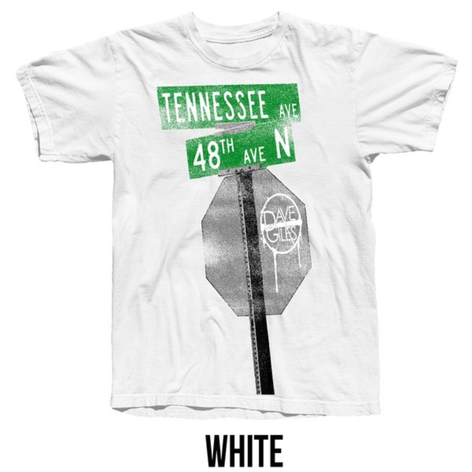 Tennessee and 48th T-shirt