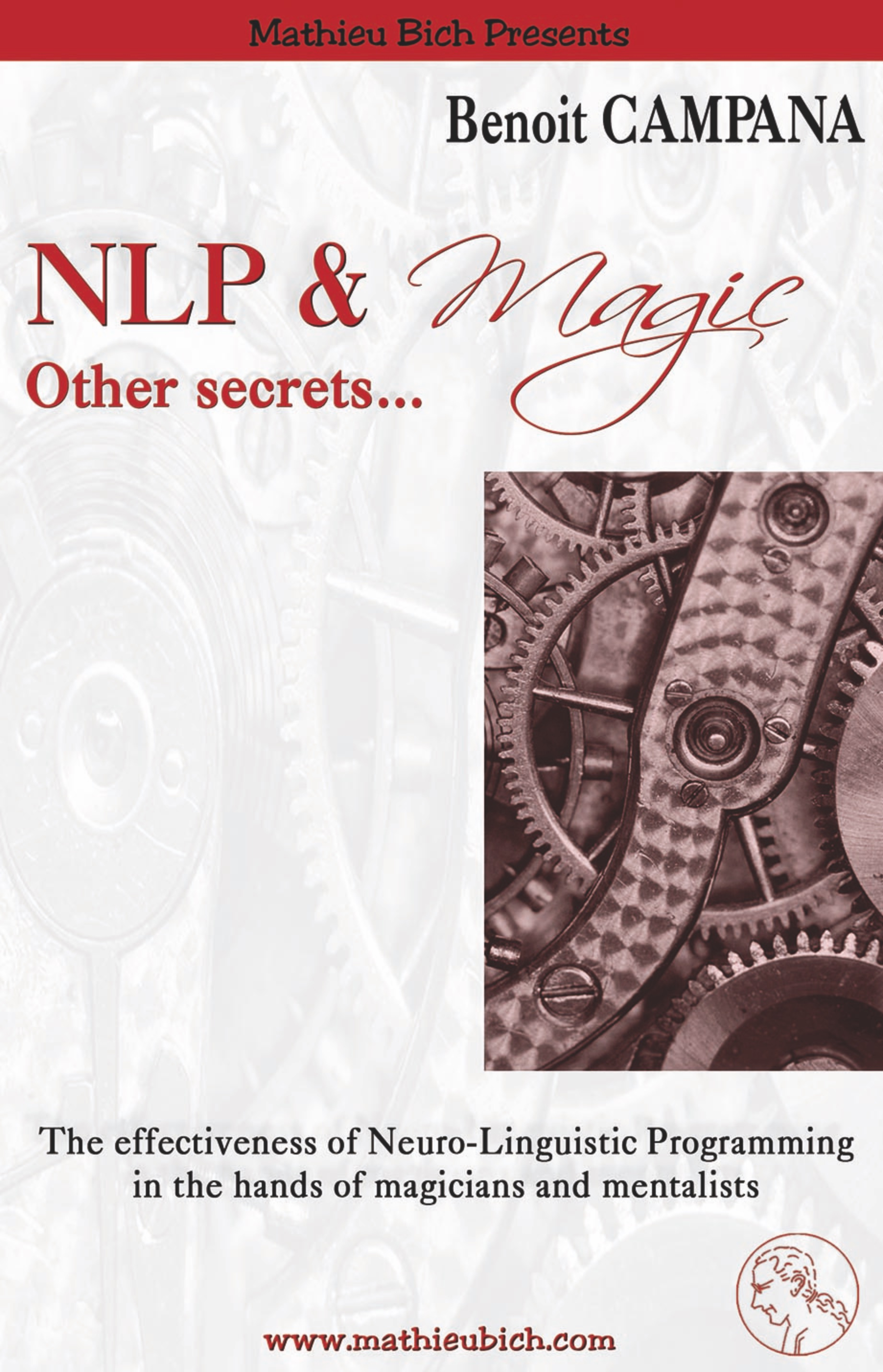 EXTRACT - 20 Pages of NLP and Magic - Other Secrets...