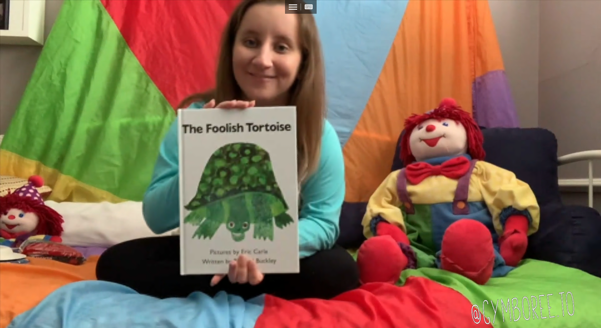 All About Turtles & Tortoises w/Miss Taylor