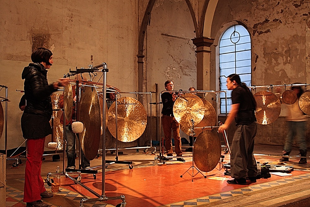 Pure Composer Cymbals & Gongs
