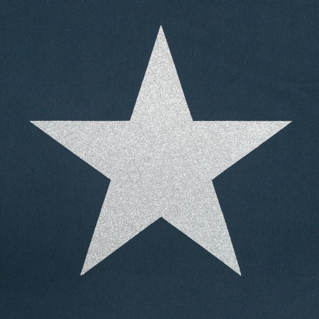 Chalk Robyn Navy with white star top