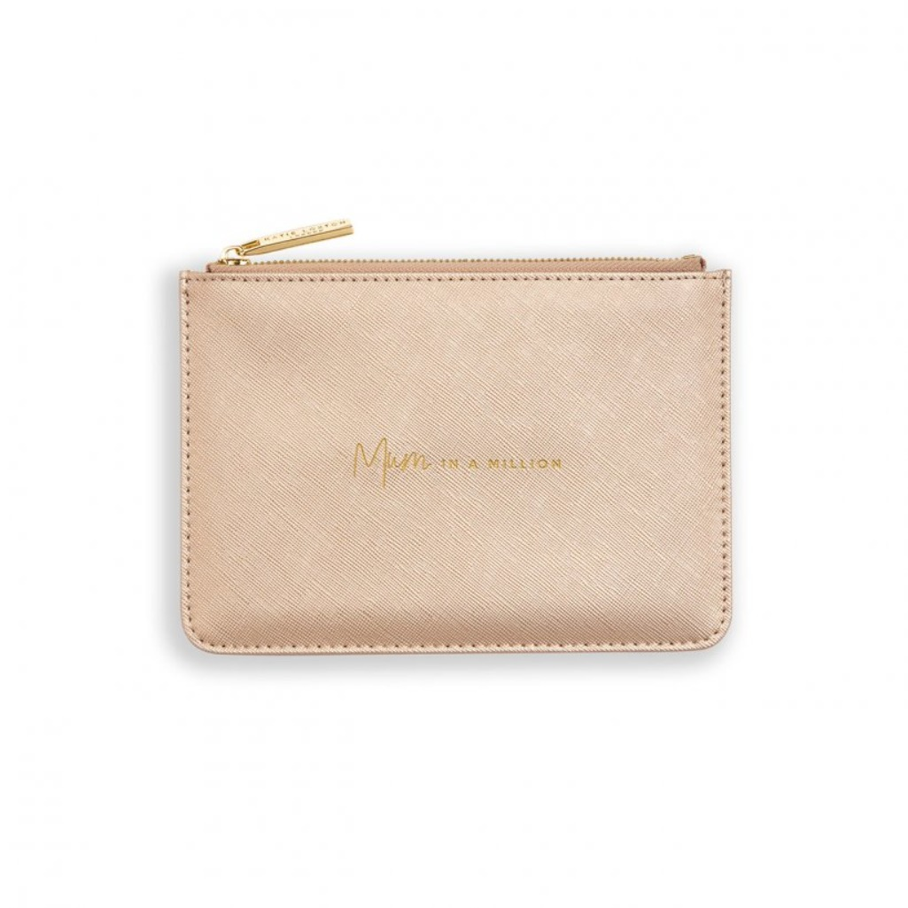 Katie Loxton 'Mum in a million' Perfect  Pouch gift set