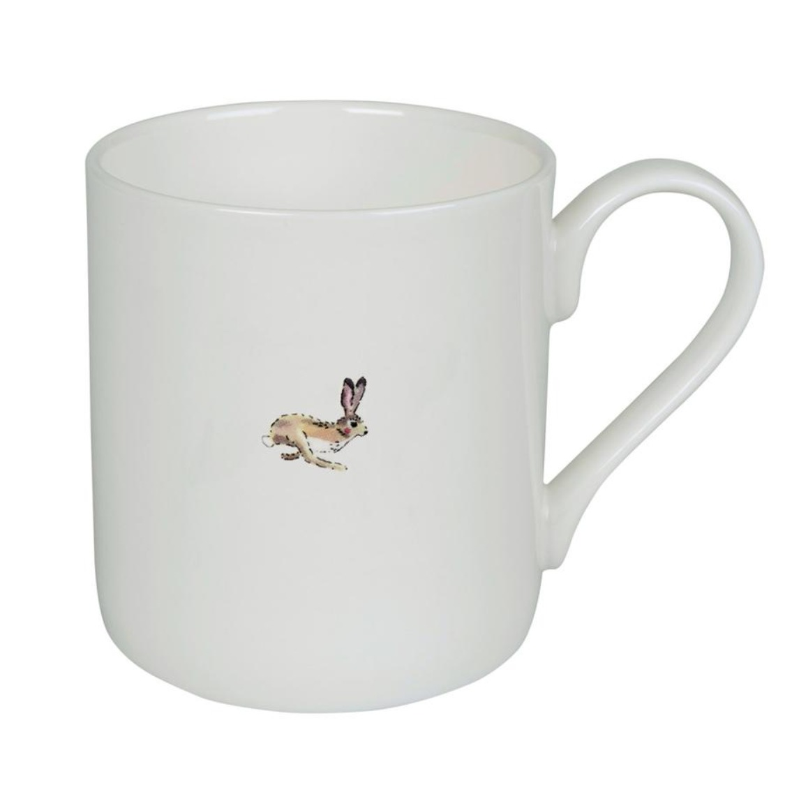 Sophie Allport bone china Hare mug