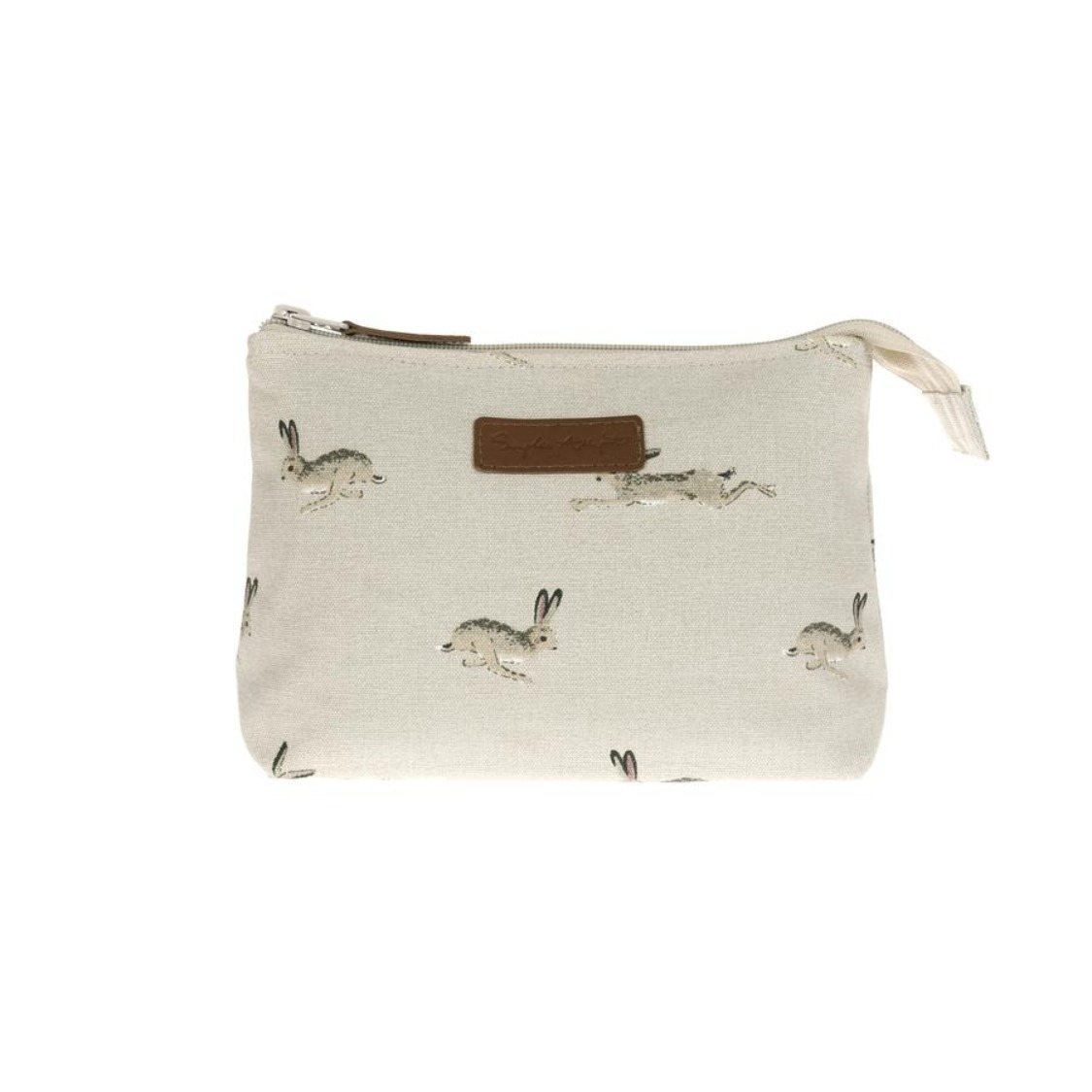 Sophie Allport Hare Makeup bag