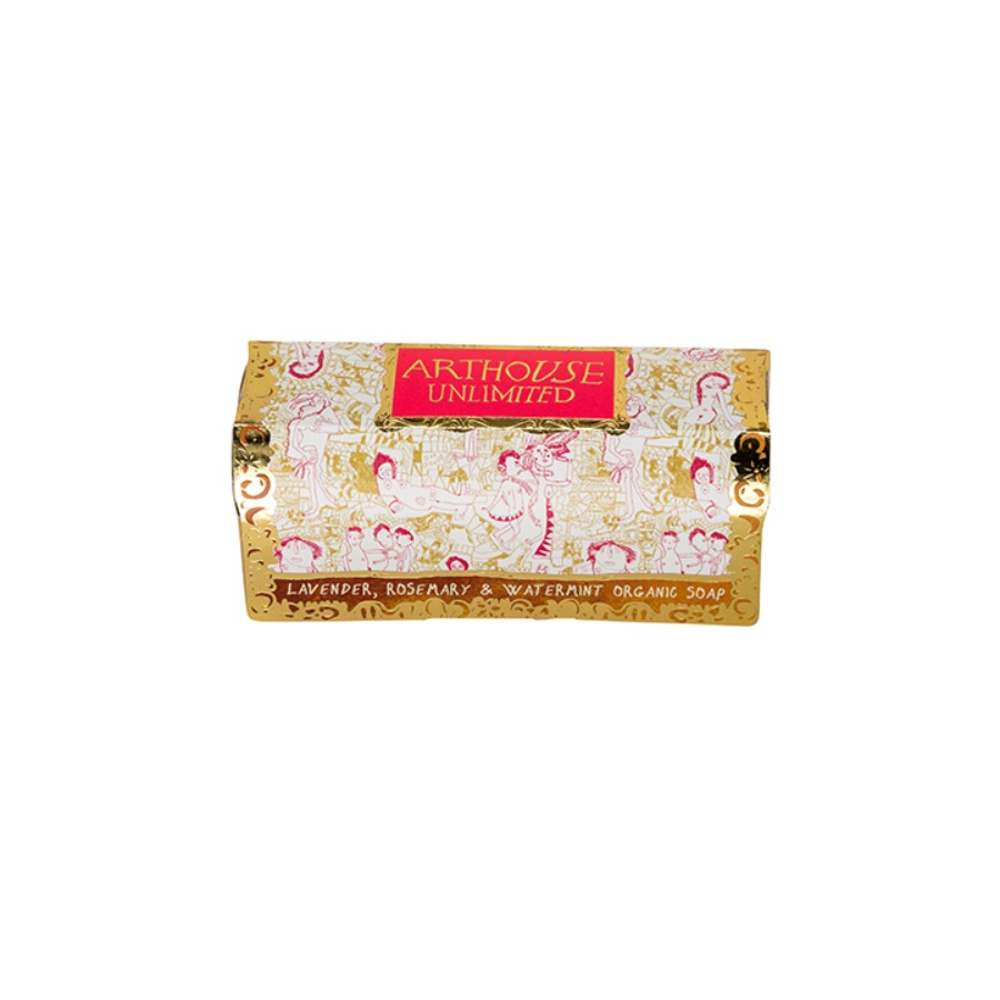 Arthouse Unlimited Lady Muck luxurious triple milled soap