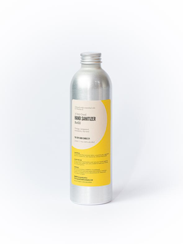 Scented Hand Sanitizer Refill