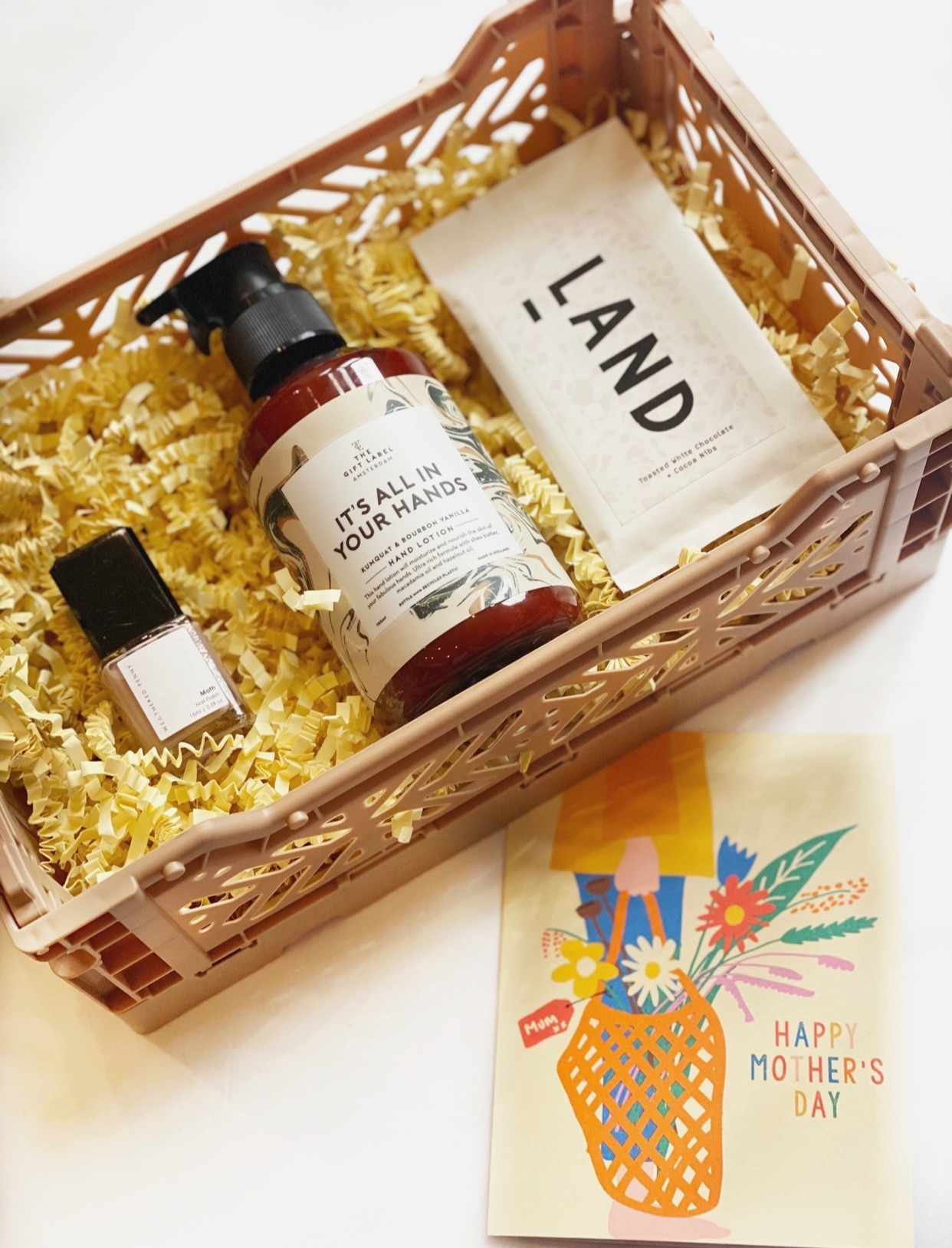 Mothers Day Crate