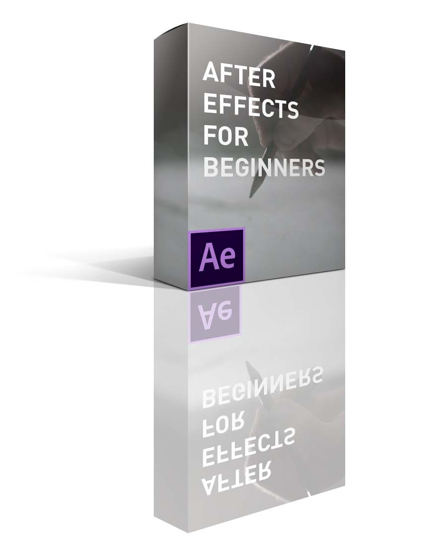FREE After Effects Tutorial + Project Files