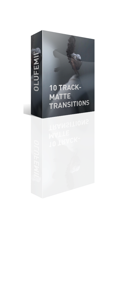 10 Free Track Matte Transition Pack