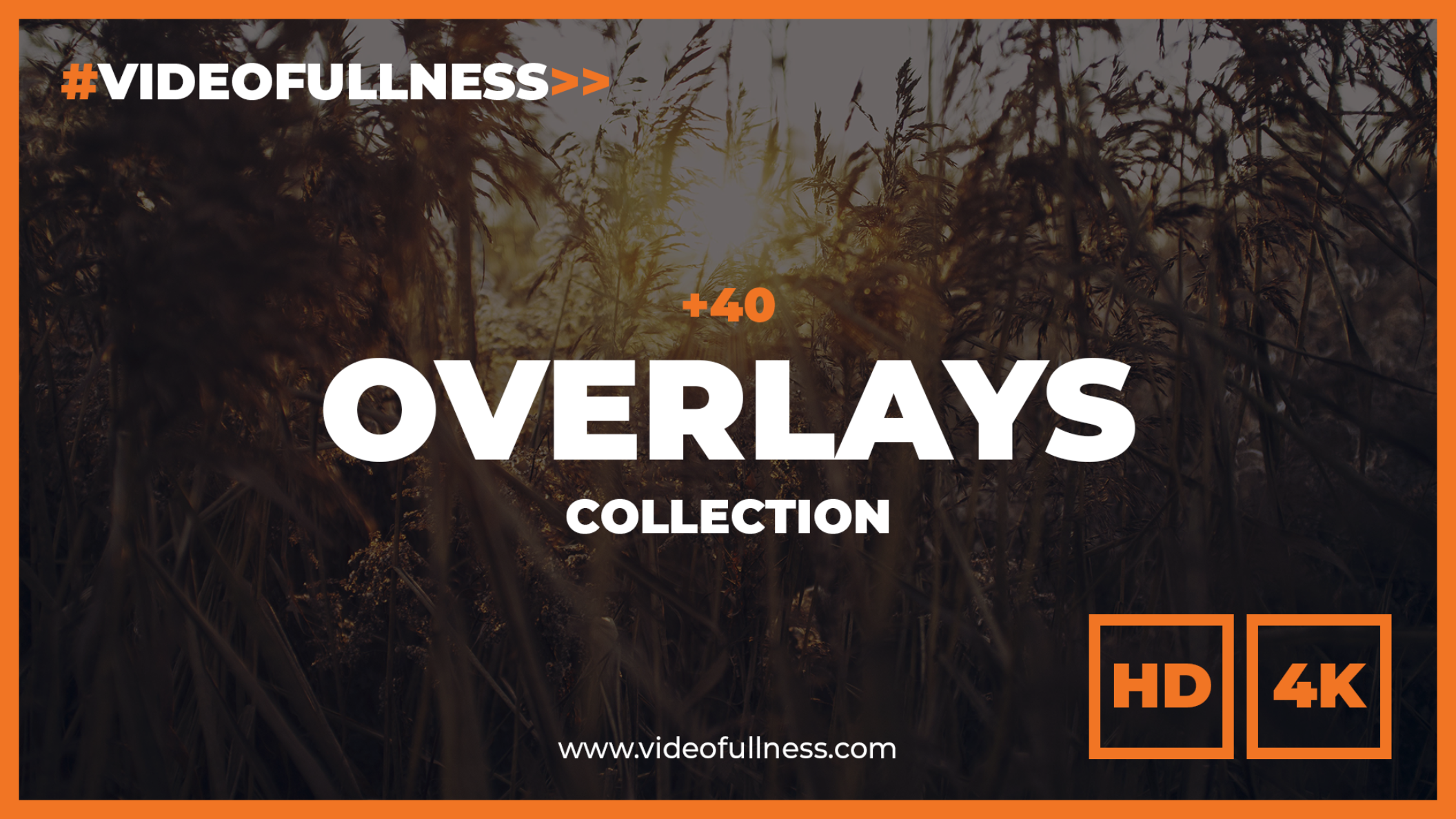 Overlays Collection