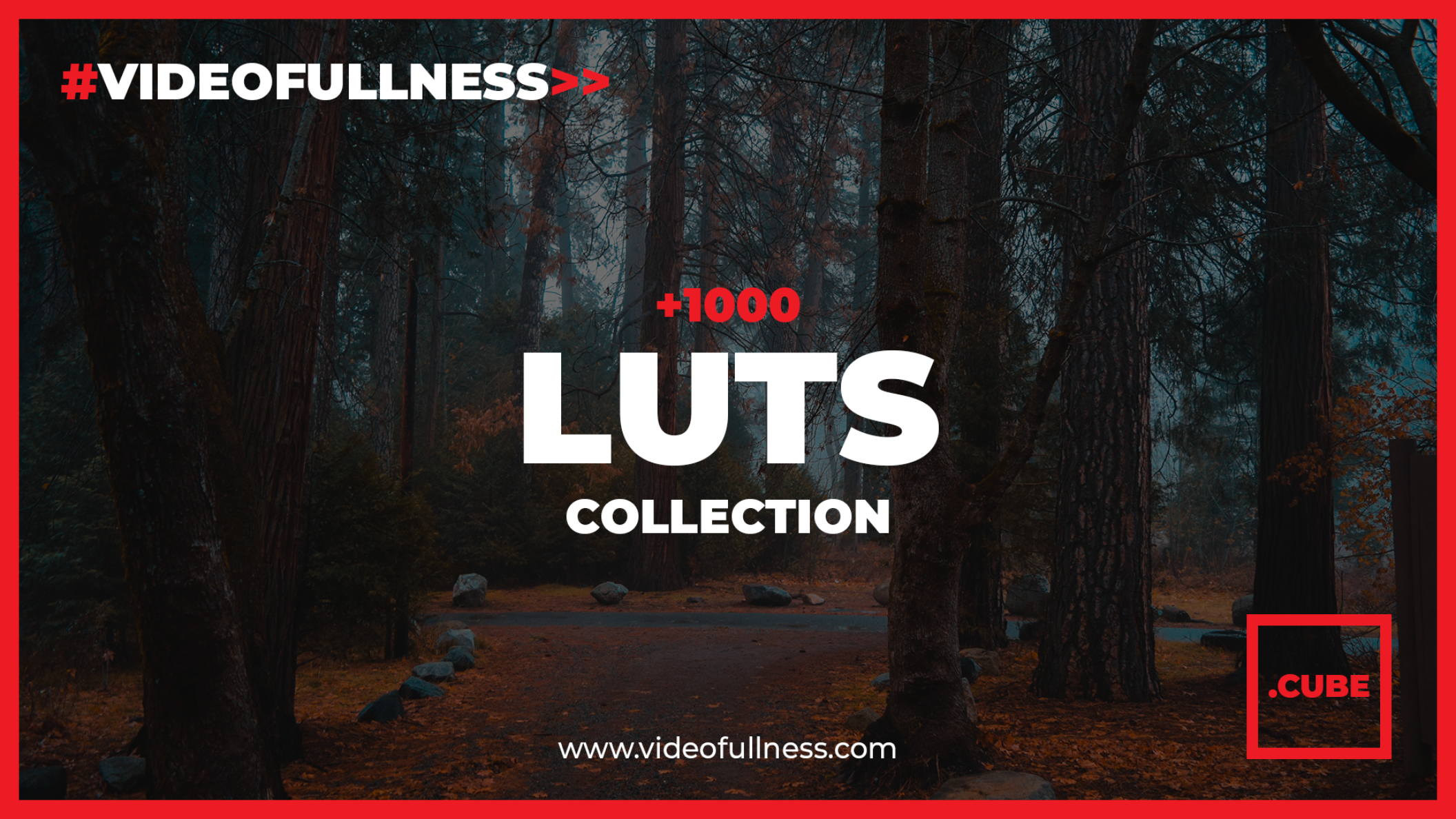 Luts Collection