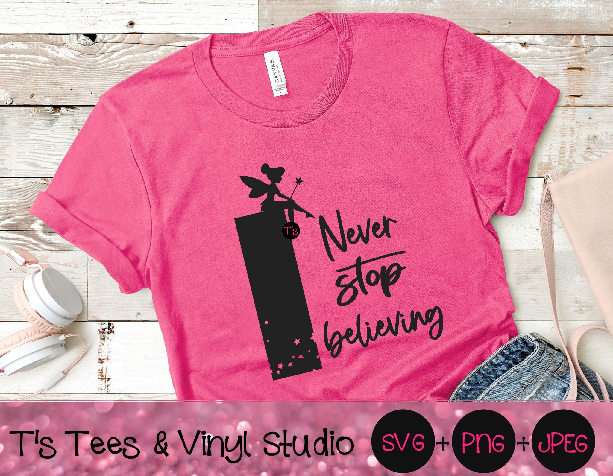 Fairy Svg, Never Stop Believing, Always Believe, Kid At Heart, Childhood Memories, Stay Positive, Fa